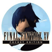 Final Fantasy XV Pocket 1.0.3.251 بازی فاینال فانتزی برای موبایل