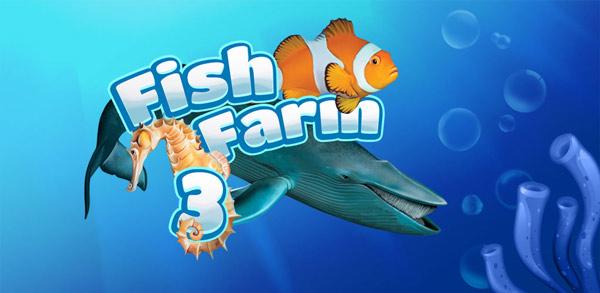 Fish farm 3 1 3 for Fish farm 3