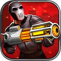 Flat Army Sniper War 3.6.0 بازی نبرد تفنگداران برای موبایل