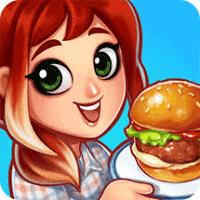 Food Street 0.31.3 بازی خیابان غذا برای موبایل