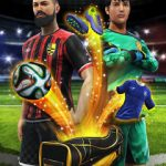 Football Strike Multiplayer Soccer