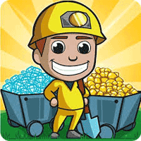 Idle Miner Tycoon 1.52.1 بازی معدن دار برای موبایل