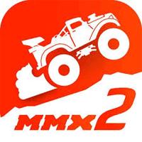 MMX Hill Dash 2 0.08.00.10137 بازی مسابقات تپه نوردی 2 برای موبایل