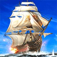 Oceans & Empires 1.3.1 بازی اقیانوس ها و امپراطوری ها برای موبایل