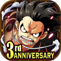 One Piece Treasure Cruise 8.0.0 بازی نقش آفرینی برای موبایل