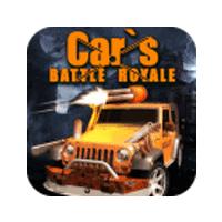 Cars Battle Royale 1.1.5 بازی شبیه ساز تصادف برای موبایل