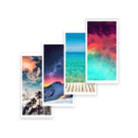 HD Wallpapers 2.3 مجموعه تصویر زمینه برای اندروید