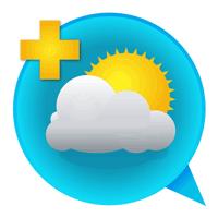 Weather 14 days 6.1.4 برنامه پیش بینی آب و هوا برای موبایل