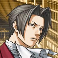 Ace Attorney Investigations Miles Edgeworth 1.00 بازی بازجویی برای موبایل