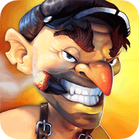 Battle Skylands Alliances 1.1.129 بازی نبرد در سرزمین ها برای موبایل