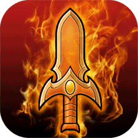Blade Crafter 2.00 بازی شمشیر ساز برای موبایل