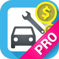 Car Expenses 27.81 برنامه مدیریت هزینه خودرو برای اندروید