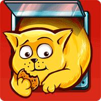 Cat on a Diet 1.0.1 بازی گربه و کوکی ها برای موبایل