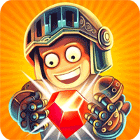 Cursed Treasure 2 1.4.3 بازی گنجینه ملعون برای موبایل