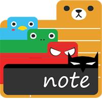 Cute Note DDay Todo 2.9.14051 اپلیکیشن یادداشت برداری برای اندروید