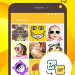 DU GIF Maker GIF Maker Video to GIF & GIF Editor
