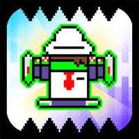 Dashy Square 2.06 بازی اکشن جالب برای موبایل