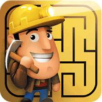 Diggys Adventure 1.3.130 بازی دیگی برای موبایل