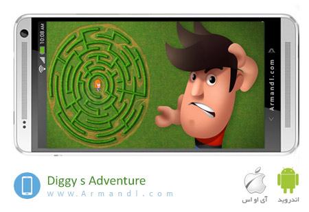 Diggys Adventure