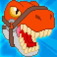 Dino Factory 1.2.1 بازی کارخانه دایناسورسازی برای موبایل