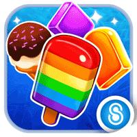 Frozen Frenzy Mania Match 3 2.4.0 بازی پازل برای موبایل