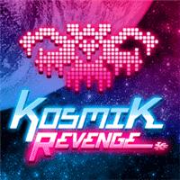 Kosmik Revenge 1.6.3 بازی انتقام فضایی برای موبایل