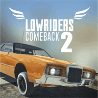 Lowriders Comeback 2 Cruising 2.1.4 بازی ماشین سواری برای موبایل