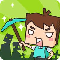 Mine Survival 1.4.4 بازی کندوکاو برای موبایل