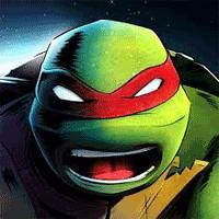 Ninja Turtles Legends 1.13.1 بازی لاک پشت های نینجا برای موبایل