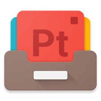 Periodic Table 2018 5.8.0 برنامه ی جدول تناوبی عناصر برای اندروید