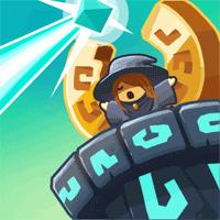 Realm Defense Hero Legends TD 1.11.1 بازی دفاع از قلمرو برای موبایل