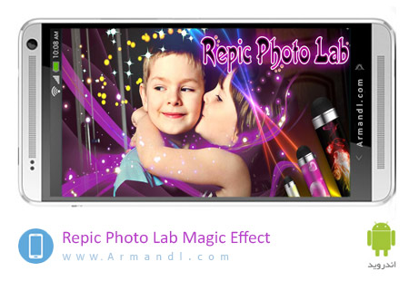 Repic Photo Lab Magic Effect