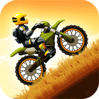 Safari Motocross Racing 3.17 بازی موتورسواری در صحرا برای اندروید