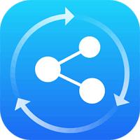 Share ALL File Transfer & Share with EveryOne 1.0.4 برنامه ی اشتراک گذاری برای اندروید