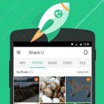 Share U Transfer Share Quicker