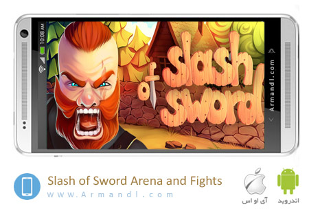 Slash of Sword Arena and Fights