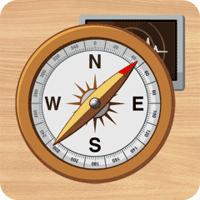 Smart Compass 2.6.8 قطب نما برای اندروید