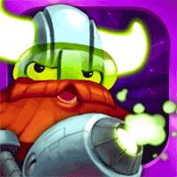 Star Vikings Forever 1.0.20 بازی پازل وایکینگ ها برای موبایل