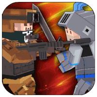 Tactical Battle Simulator 1.11 بازی میدان نبرد برای موبایل