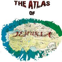 The Atlas of Lemuria 1.2.8 بازی پازل اطلس لوموریا برای اندروید