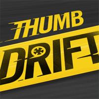 Thumb Drift Furious Racing 1.4.4.253 بازی رانندگی دیوانه وار برای موبایل