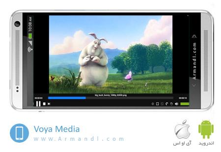 Voya Media