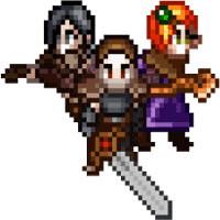 Wayward Souls 1.32.5 بازی ارواح سرسخت برای موبایل