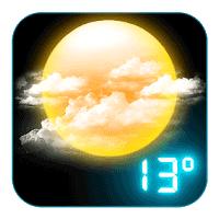 Weather Neon 3.7.0 برنامه هواشناسی گرافیکی برای اندروید