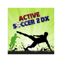 Active Soccer 2 DX 1.0.3 بازی فوتبال نوآورانه برای موبایل
