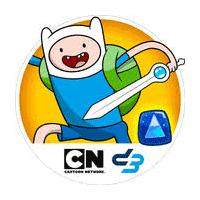 Adventure Time Puzzle Quest 2.00 بازی ماجراجویی زمانی برای موبایل
