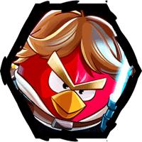 Angry Birds Star Wars 1.5.11 بازی پرندگان خشمگین جنگ ستارگان برای موبایل