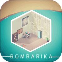 BOMBARIKA 1.0.6 بازی بمباریکا برای موبایل