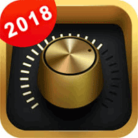 Bass Booster Volume Booster Music Equalizer 2.3.0 برنامه اکولایزر برای اندروید
