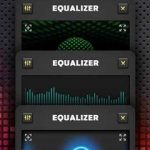 Bass Booster Volume Booster Music Equalizer